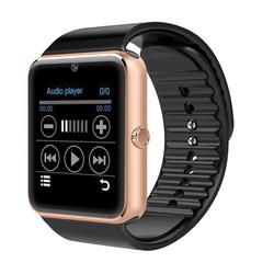 Đồng hồ thông minh tiếng việt lắp sim, thẻ nhớ Smartwatch cao cấp GT08