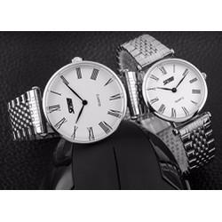 Đồng hồ cặp Skmei rất đẹp cho lứa đôi