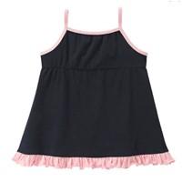 Đầm hai dây cho bé gái cho bé 12 đến 24 tháng Joe