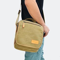 Túi đeo chéo dáng đứng DB14