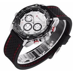 Đồng hồ nam Curren phong cách thời trang cực chất