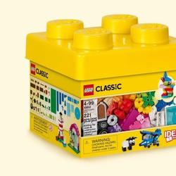 Đồ chơi xếp hình Lego Classic 10692 - Sáng tạo