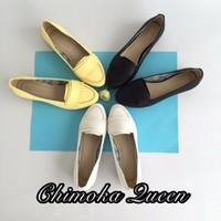 C005- Giày Chimoka Queen