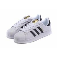 Giày Thời trang Nam Nữ Mũi Sò - MS N15