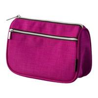 Túi đựng mỹ phẩm UPPTÄCKA, Accessory bag, pink - ikea