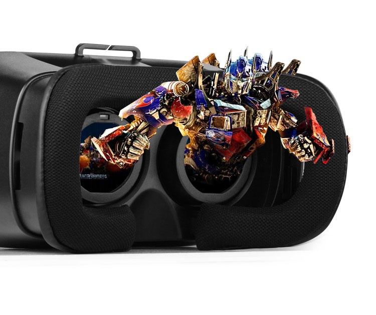 Kính Thực tế ảo 3D VR - Box - hình ảnh siêu thực, siêu đẹp 4