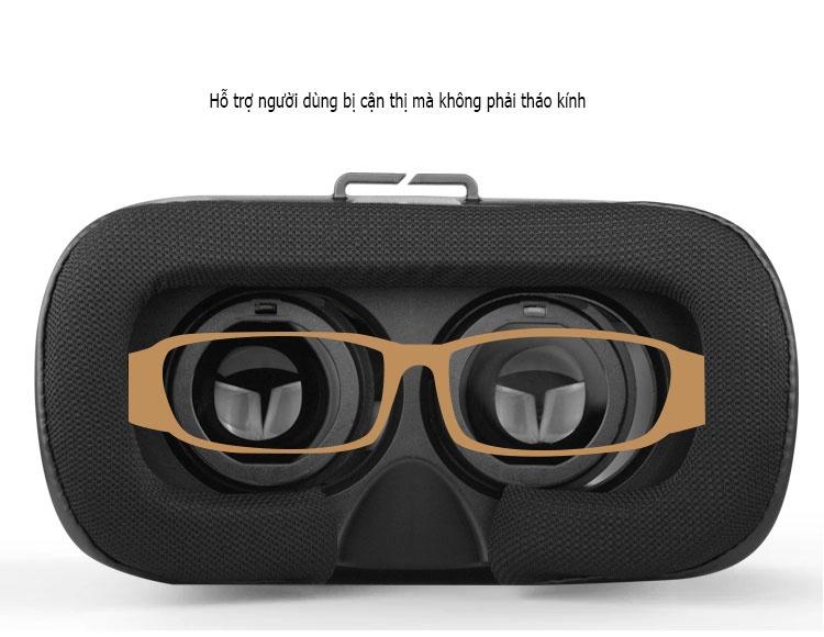 Kính Thực tế ảo 3D VR - Box - hình ảnh siêu thực, siêu đẹp 10