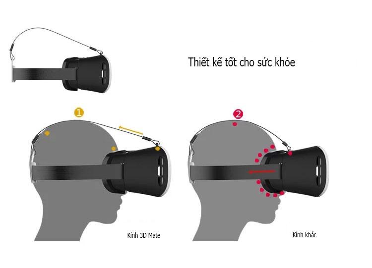 Kính Thực tế ảo 3D VR - Box - hình ảnh siêu thực, siêu đẹp 14