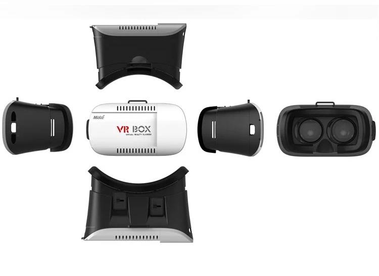 Kính Thực tế ảo 3D VR - Box - hình ảnh siêu thực, siêu đẹp 12