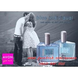 NƯỚC HOA NỮ AVON BLUE FOR HER 50ML !!!