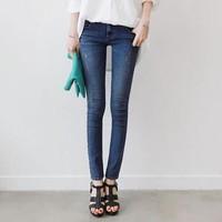 quần dài jean thun  tb0161