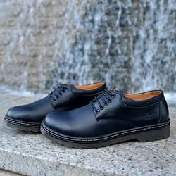 Giày da Dr.martens sang trọng, lịch lãm