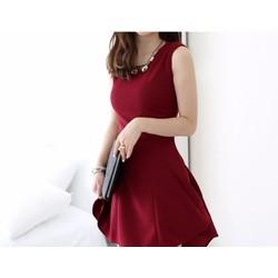 Đầm đuôi cá thời trang ddp08208