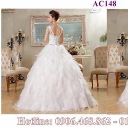Áo cưới thiên thần AC148