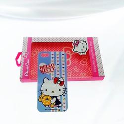 Ốp Iphone 5,5S Hello Kitty