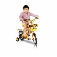 Xe đạp trẻ em 2 bánh Cọp