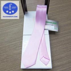 [Chuyên sỉ - lẻ] Cà vạt nam Facioshop CO01 - bản 5cm