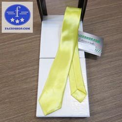 [Chuyên sỉ - lẻ] Cà vạt nam Facioshop CG01 - bản 5cm