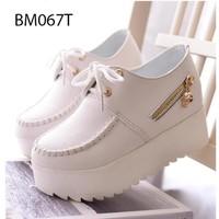 BM067T - Giày Bánh Mì Nữ cá tính