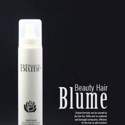 Xịt dưỡng tóc blume 180ml chuyên gia tóc