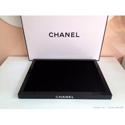 Khay đựng nước hoa Chanel