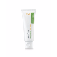 Kem chống nắng Innisfree The Minimum Sun Cream SPF25 PA++