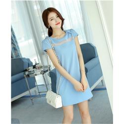 HÀNG NHẬP LOẠI 1 - Đầm Hàn Quốc cực xinh 2015