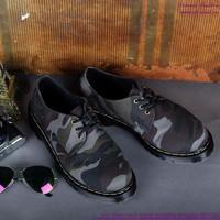 Giày Doctor nam lính mẫu mới phong cách sành điệu GDOC26