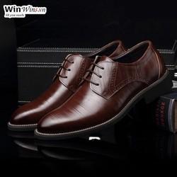 Giày Tăng Chiều Cao - 3879