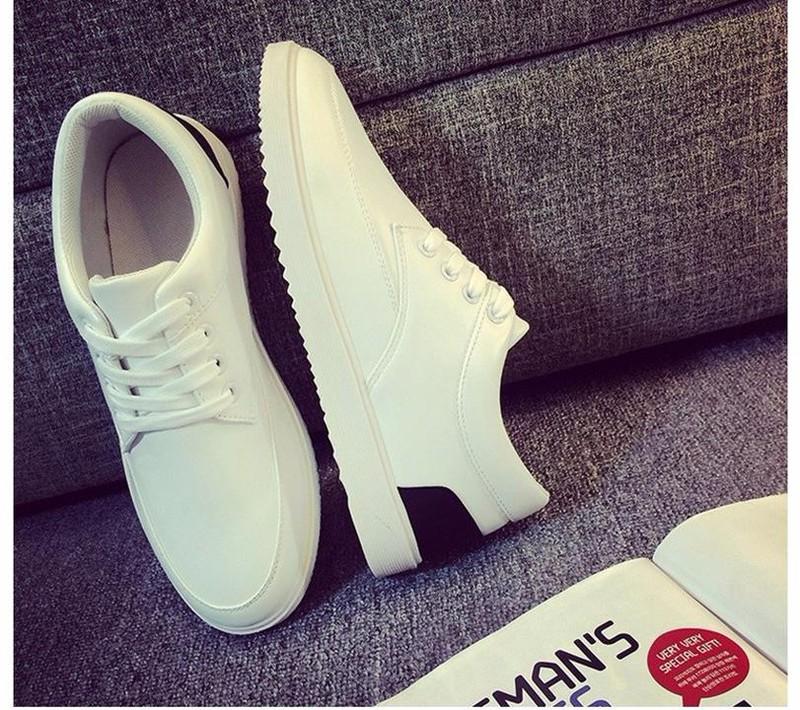 Giày nam thời trang V-SHOP G224 4