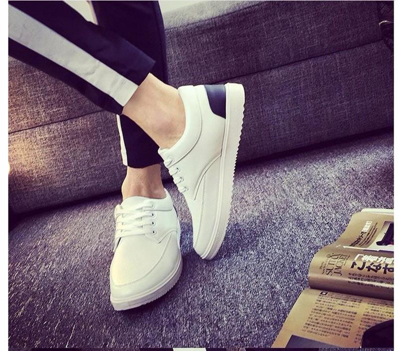 Giày nam thời trang V-SHOP G224 9