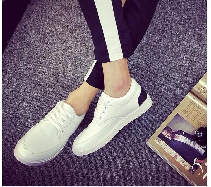 Giày nam thời trang V-SHOP G224 10