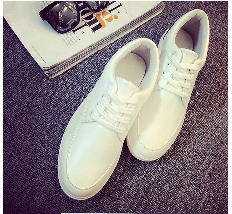 Giày nam thời trang V-SHOP G224 6