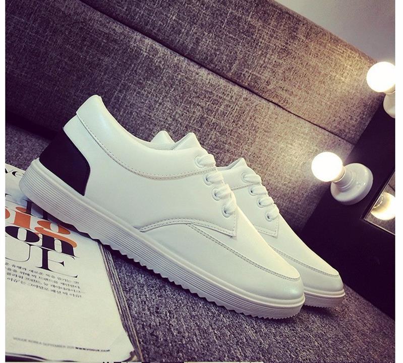 Giày nam thời trang V-SHOP G224 5