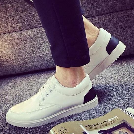 Giày nam thời trang V-SHOP G224 8