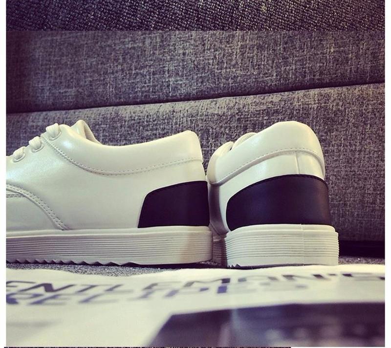 Giày nam thời trang V-SHOP G224 2