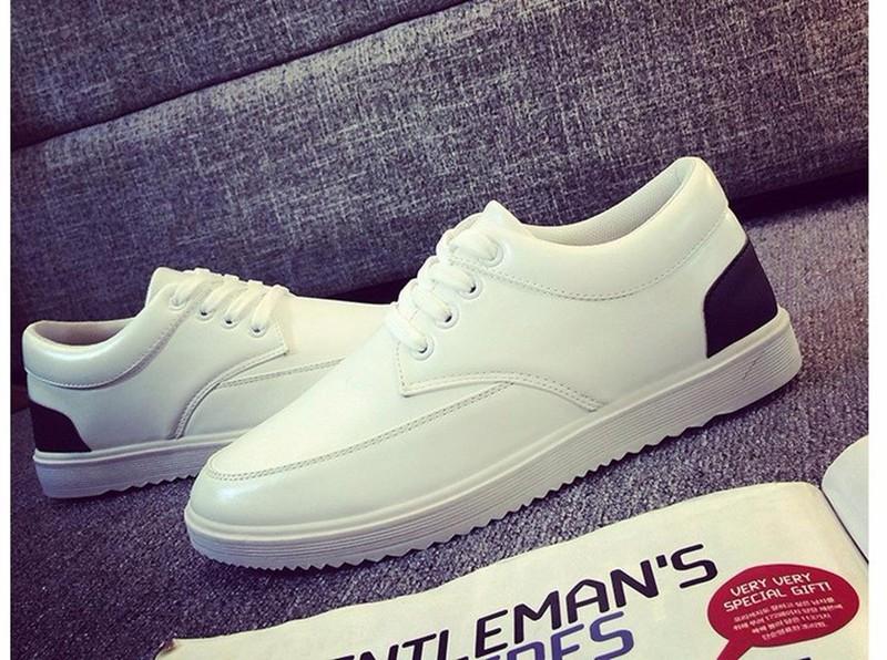 Giày nam thời trang V-SHOP G224 3