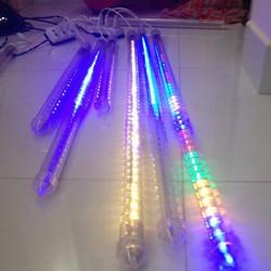 Đèn LED sao băng, đèn led giọt nước 1mét