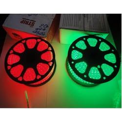 Đèn LED dây 5050 220V 100met