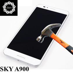 Kính cường lực SKY A900,GIÁ RẺ