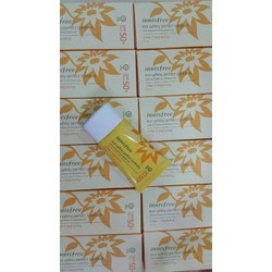 INNISFREE - KEM CHỐNG NẮNG ECO SAFETY PERFECT SUNBLOCK SPF50