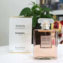 Nước Hoa Nữ Chanel Coco Mademoiselle 100ml