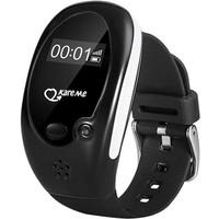 Đồng hồ định vị cho trẻ em Kare Me PT02 Đen