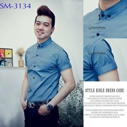 Sơ mi body SM-3134