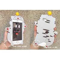 Ốp Mèo vẫy đuôi iPhone 5 5S