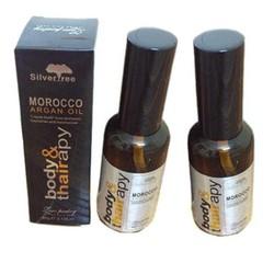 Tinh Dầu Dưỡng Tóc Morocco Argan Oil - 50ml
