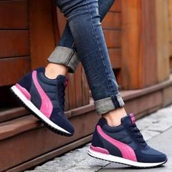 TT025X - Giày thể thao Nữ thời trang