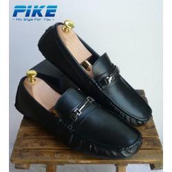 Giày Lười Da PU Nam Thời Trang GX8985