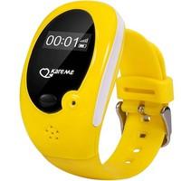 Đồng hồ định vị cho trẻ em Kare Me PT02 Vàng
