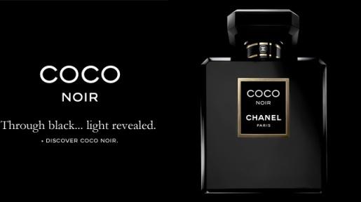 Nước hoa Chanel Coco Noir 50ml 4